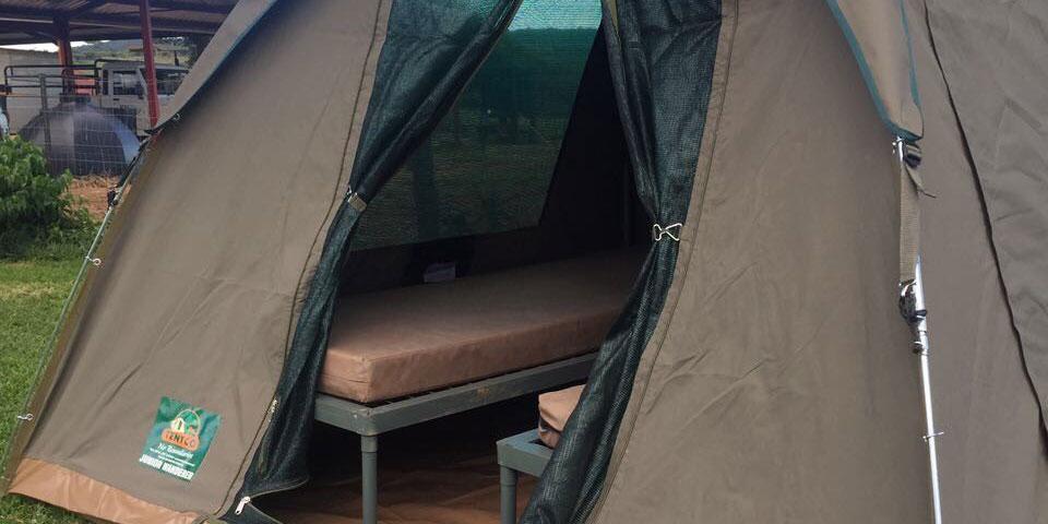 Kudu Camp