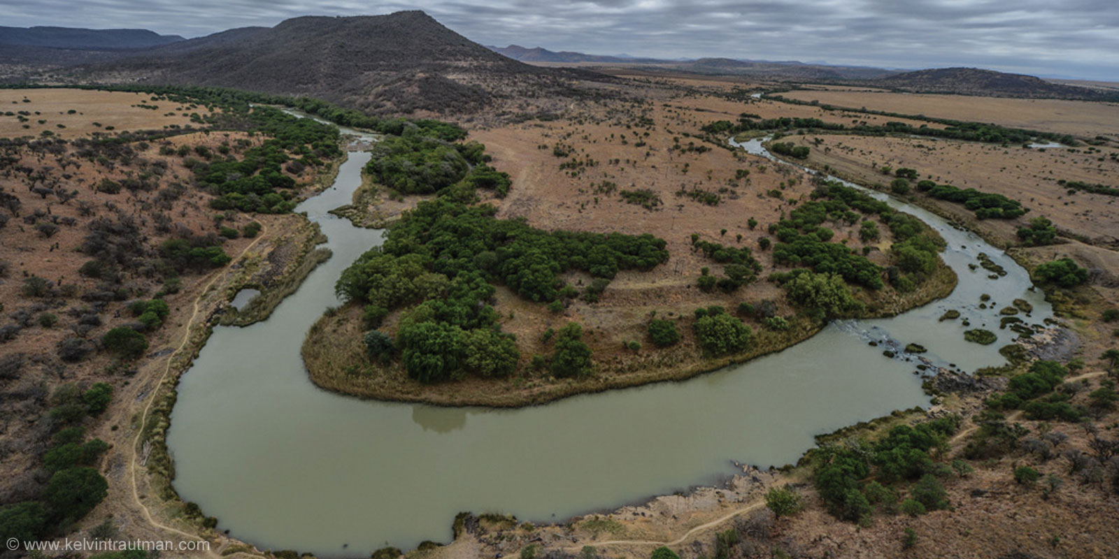 Tugela River The Route | The...