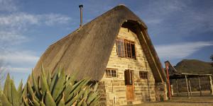 Tugela River Lodge