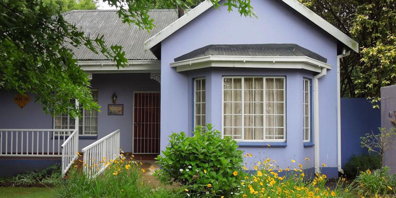 The Purple House B&B