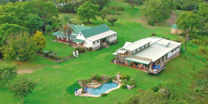 Spoin Kop Lodge